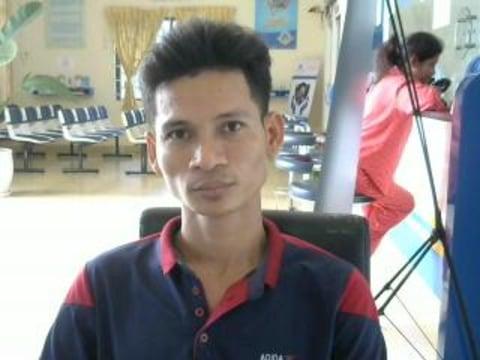 photo of Pisith