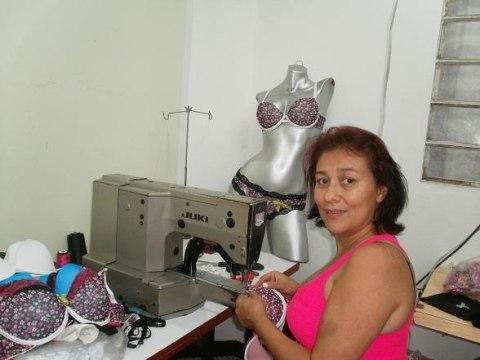 photo of Viviana María