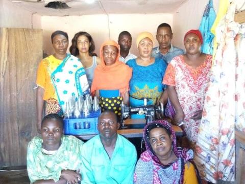 photo of Upendo Bagamoyo Group