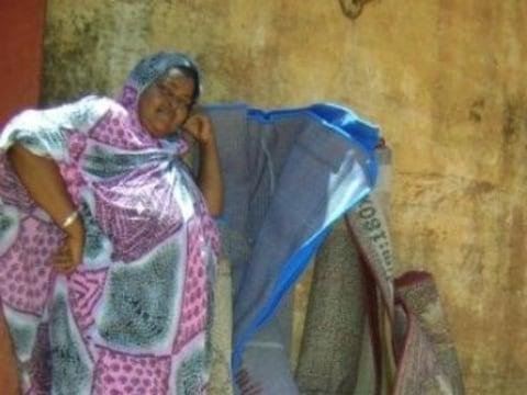 photo of Fatoumata Yéhia