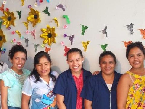 photo of Colibri Profe Group