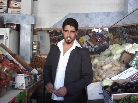 photo of Nadeem