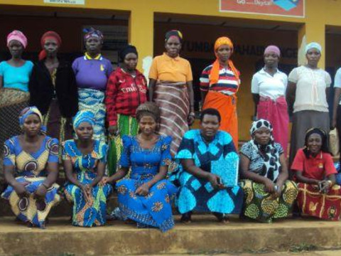 photo of Girumwete Cb Group