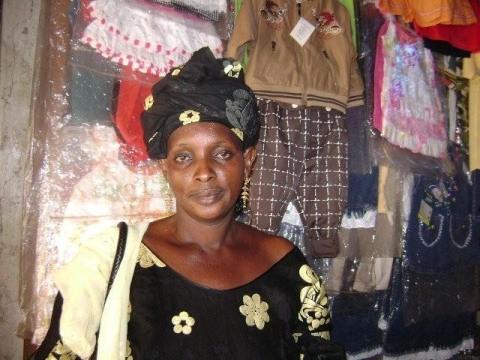 photo of Ndèye Coumba