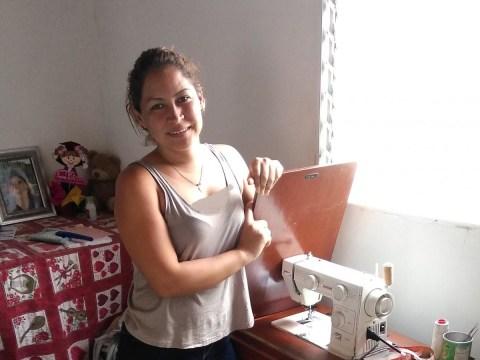 photo of Yessica Esmeralda