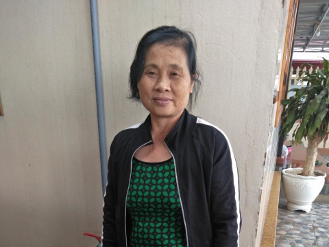 photo of Canh