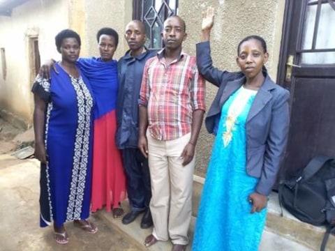 photo of Amariza Rwempasha Group