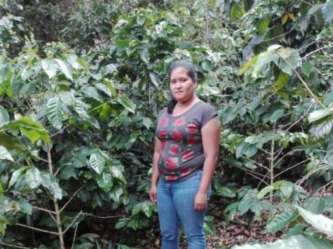 photo of Maria Floridalma
