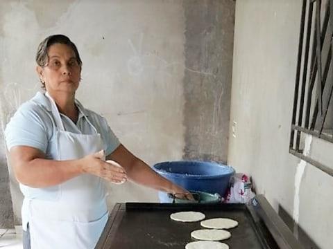 photo of Teresa De Jesus