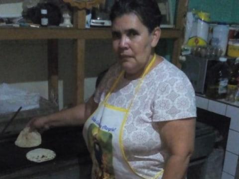 photo of Doraldina