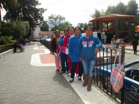 photo of El Molino Del Rosal Group
