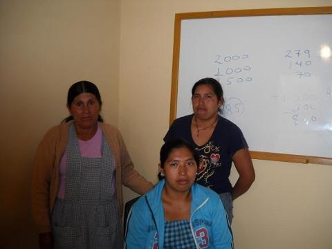 photo of Nueva Esperanza Dos Group