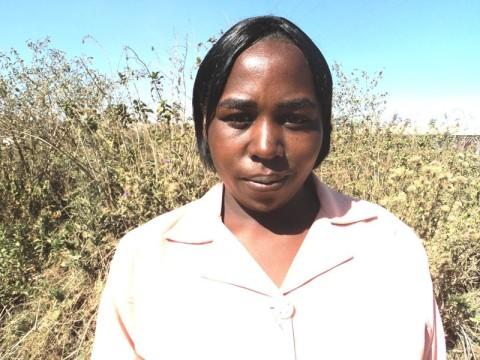 photo of Lydia Muthoni