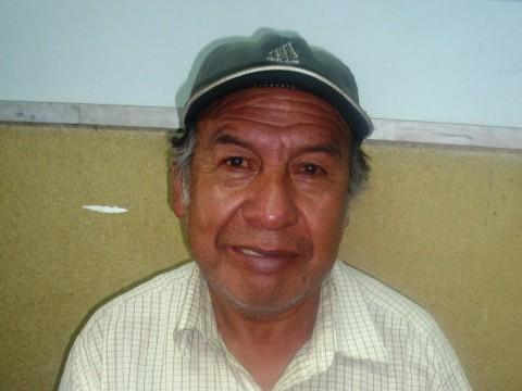 photo of Manuel Angel