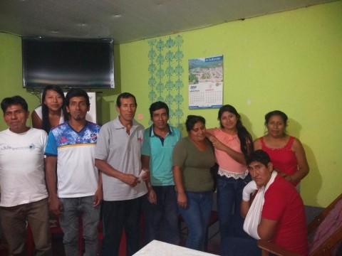 photo of Las Echaratinas Group