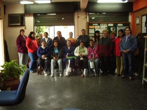 photo of Villa Concepción Group