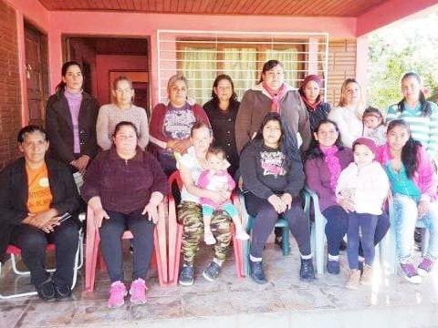 photo of Las Princesas De San Juan Group