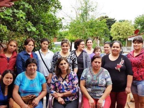 photo of Las Palmeras Group