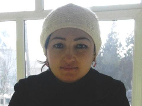 photo of Sayora