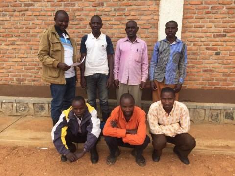 photo of Muvumba Ii Sub Grp A Group