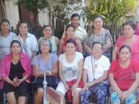 photo of Mujeres Trabajadoras De San Cayetano Group