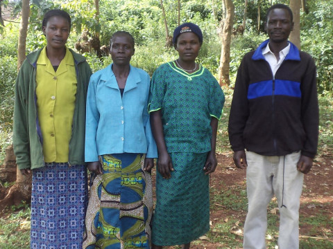 photo of Savana Jitegemee Group