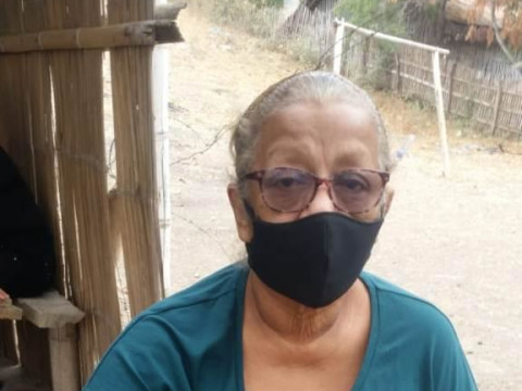 photo of Bertha Delmira
