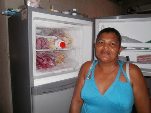 photo of Nelcy Esther