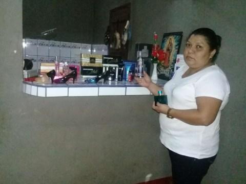 photo of Josefa Dolores