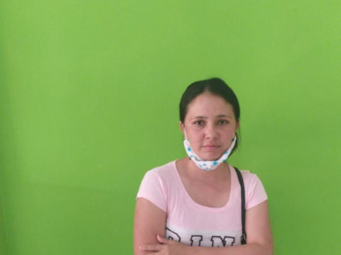 photo of Mujeres Trabajadoras Group