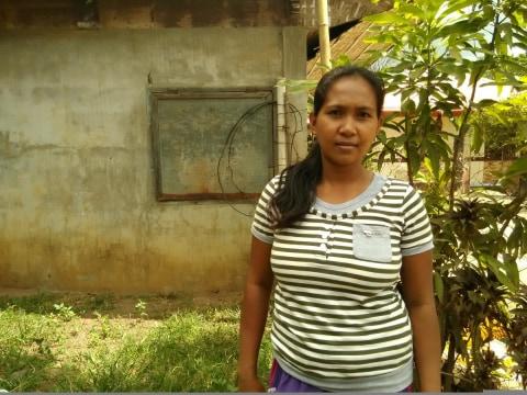 photo of Rona