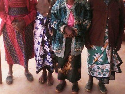 photo of Katanga Farmers Group