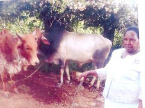 photo of Peninah