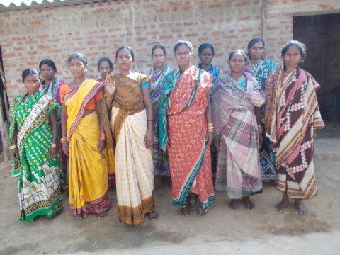 photo of Sabitri Shg Group