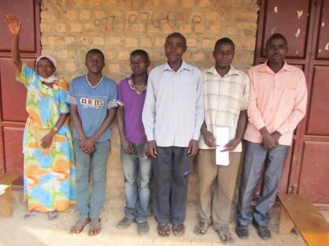 photo of Tweyambe Hakayembe Group