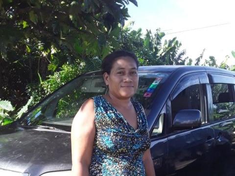 photo of Faamanu