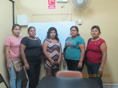 photo of Los Palmos De California Group