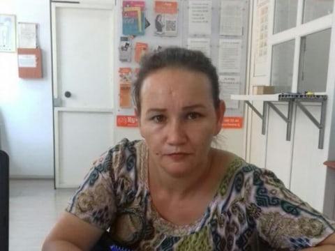 photo of Viktoriya