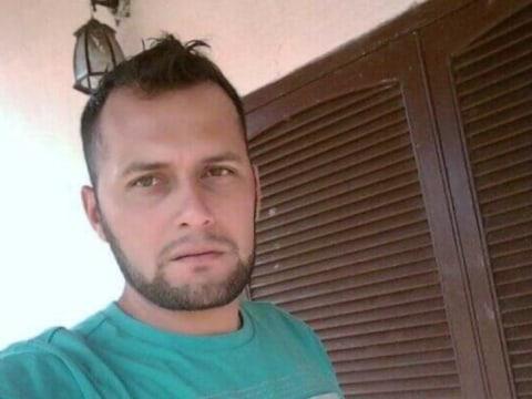 photo of Carlos Alberto