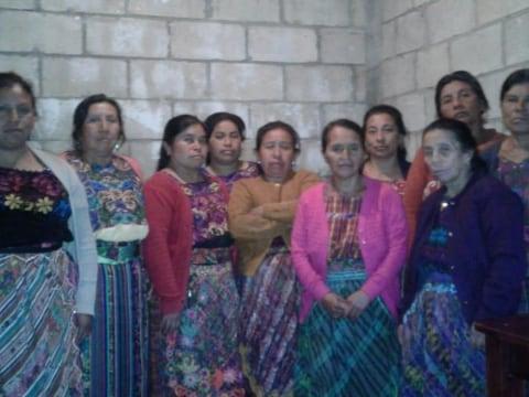 photo of Arbol De Olivo Group