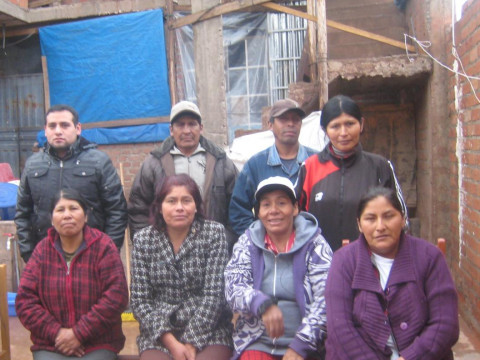 photo of Niño Compadrito Group