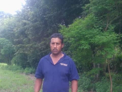 photo of William Francisco