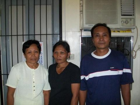 photo of Gerlita's Group
