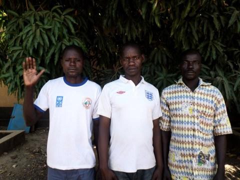 photo of Songtaaba Robert Group