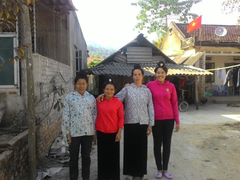 photo of Noong Luong 64 Group