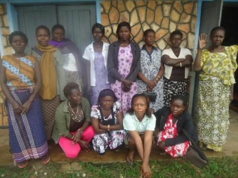 photo of Kasusu Twekambe Group