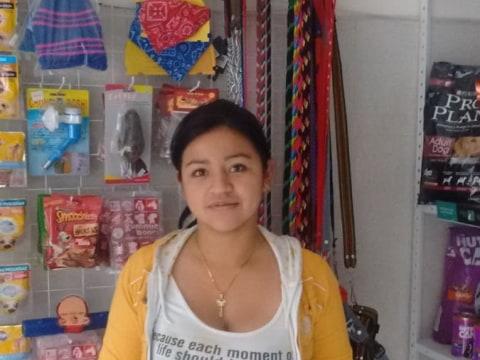 photo of Jennifer Del Pilar