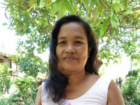 photo of Ma. Merlinda