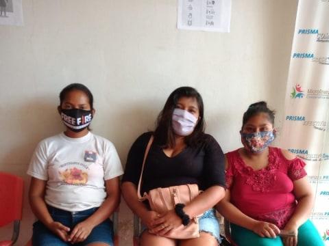 photo of Luchadoras De La Urba Group