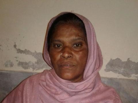 photo of Khursheeda